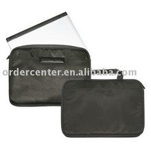 Nylon laptop bag laptop sleeve for iPad bag
