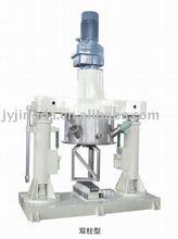 Dispersing mixer
