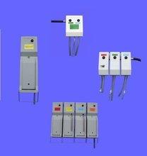 button dispensers-Plastic Blend Stations