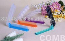 comb,plastic comb,folio comb