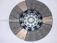 driven disc C of clutch