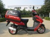 50/125/150cc eec pizza motorcycle/scooter/moped,vepa,pizza scooter,with attemperator top box(HDM50/125/150E-20P)