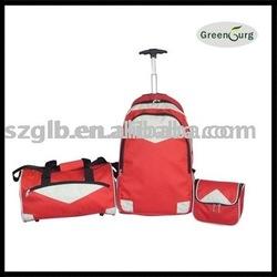 trolley backpacks(trolley case)
