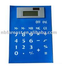 PVC Electronic calculator