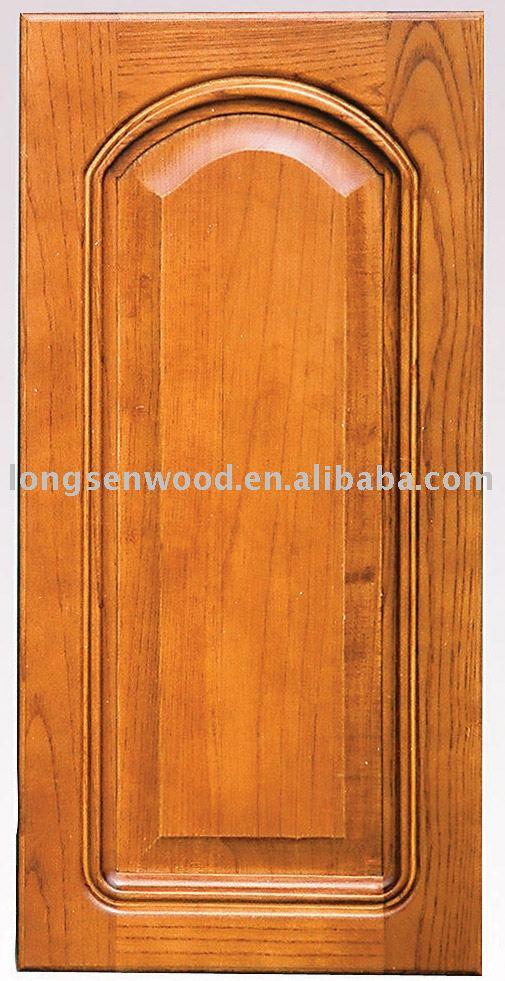 Solid wood kitchen cabi door view solid wood kitchen cabi door