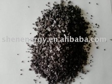 GOOD QUALITY CALCINED ANTHRACITE COAL
