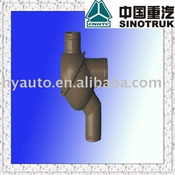 Sinotruk howo peças : termostato do motor