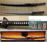 1060 High Carbon Steel Sword