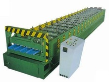 Roll Forming Machine for HZ28-205-820A