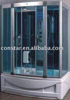 Computer Steam Shower Room