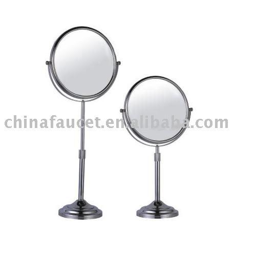 Ajustable espejo( escritorio espejo, espejo de pedestal)