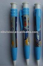 Chunky ballpoint pen