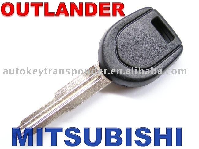 Mitsubishi Outlander (2005-2006)