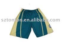 soccer shorts, sports short