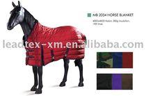 caballo ropa
