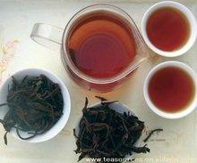 Lichee black tea(lychee black tea,lychee congou)