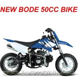 50cc dirt bike 50cc pit bike mini dirt bike(MC-606)