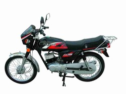 SKYTEAM 2 STROKE AX100 (ST100) MOTORCYCLE
