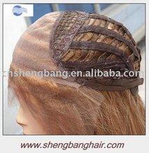 fashion wholesale wigs 100% synthetic hair kanekalon hair wig