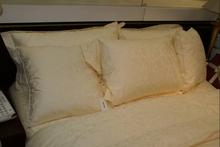 hotel beddings, flat sheet, duvet, pillow case