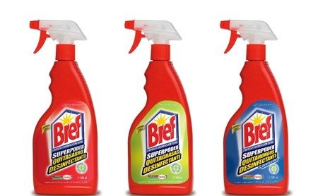 BREF super power multi use disinfectant products, buy BREF super ...