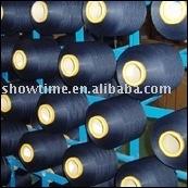 Polyester/spandex nylon/spandex Covered Yarn