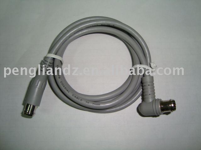 Computadora cable de datos/cable de alimentación