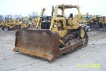 1995 CAT D6 H II XL Track Type Dozer