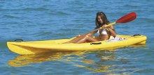 Canoe - 1 person