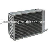 aluminum heat exchanger/heat recovery/ventilation units