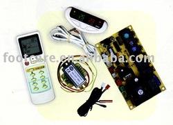 Universal Air conditioner control system QD-U10A