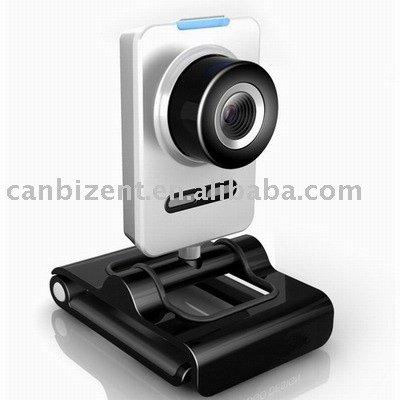 CW331 5Mega pixels PC webcam PC camera web camera