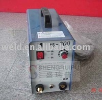 ws-200 inverter argon arc welding machine