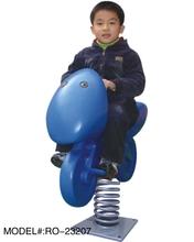 Spring Rider Motor rocking ride(RO-23207)