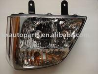 TRUCK LIGHT,PICKUP: HEAD LAMPS FOR ISUZU D-MAX