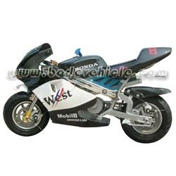 Electric Pocket bike Electric Mini Moto mini pocket bike(MC-201)
