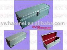 aluminium wine box