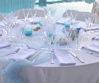 Table Cloth & Table runner & Napkin