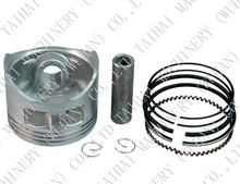Piston(With Ring,Pin,Clip)