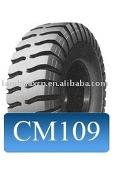 "Radial OTR Tire ""Land max"""