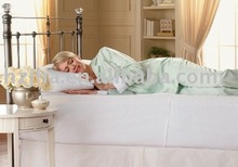 "MS109-Healthguard 1"" Memory Foam Mattress Topper"