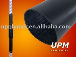 Mastic heat shrink tube
