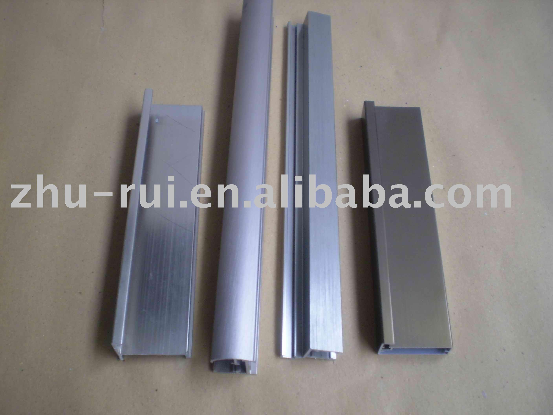 #425689 Perfil de alumínio Quadros de portas e janelas ID do produto  1836 Janela De Aluminio Preço Natal Rn