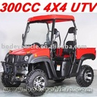 4x4 UTV 300CC UTV SHAFT DRIVE UTV (MC-150)