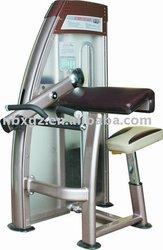 XG-Q-9001 Sated Bicep Curl machine