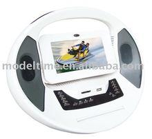 TFT LCD Screen DVD Boombox/ MINI Compo