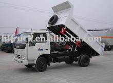 HLQ3126-1 dump lorry