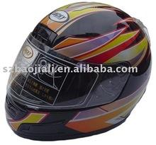 motorbike helmet full face helmet motorcycle helmet