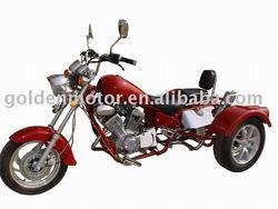 250cc eec trike chopper/tricycle,motorcycle