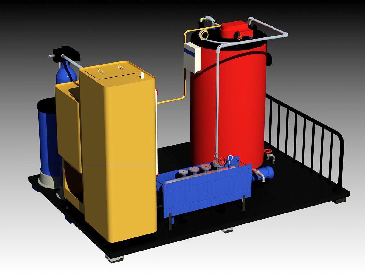 De vapor de la caldera de la casa 500kg hr calderas - La casa de las calderas ...